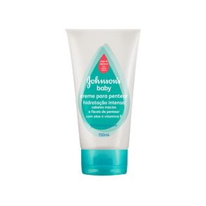 Creme-de-Pentear-Johnson-s-Baby-Hidratacao-Intensa-150ml
