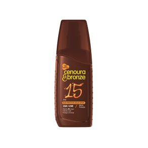 Oleo-Bronzeador-Spray-Cenoura---Bronze-FPS-15-110ml