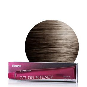 Coloracao-6.1-Louro-Escuro-Acinzentado-Amend-Color-Intensy-50g
